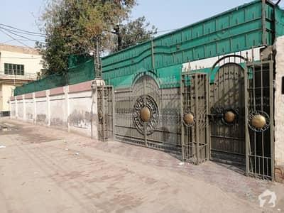 36 Marla Double Storey House For Sale In Gulistan Colony Bahawalpur