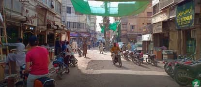 Khudadad Colony