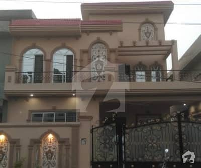 10 Marla Brand New Double Storey Bunglow 4 Bed Tvl Dd For Sale In C Block Model Town Lahore