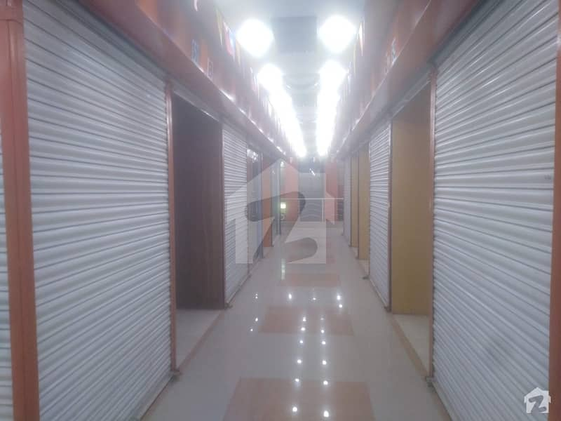 Commercial Shop Available For Sale