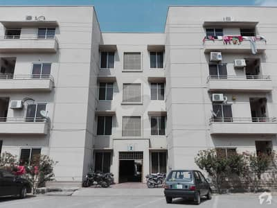 Flat For Rent In Sector C