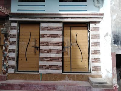 300 Sq Feet House For Sale Available At Latifabad No 11