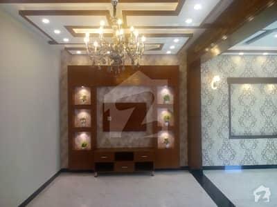 New Deal 5 Marla Double Storey Jasmine Villa On Easy Installment Plan Overseas Enclave Bahria Orchard Phase 4