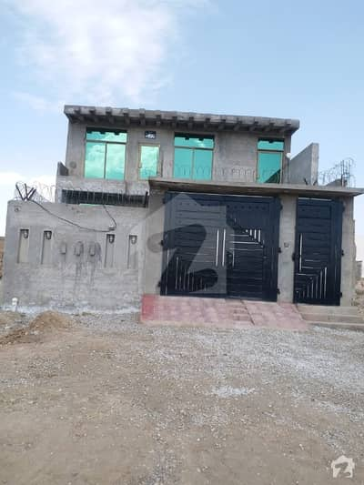 House Available For Sale At Garden Town Airport Road