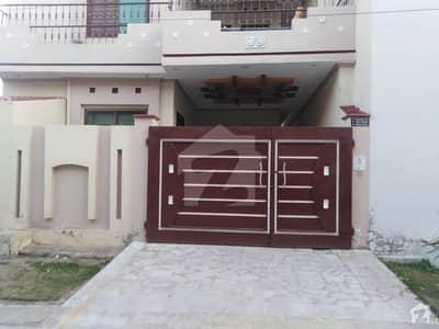 شادمان سٹی فیز 2 شادمان سٹی بہاولپور میں 3 کمروں کا 5 مرلہ مکان 26 ہزار میں کرایہ پر دستیاب ہے۔