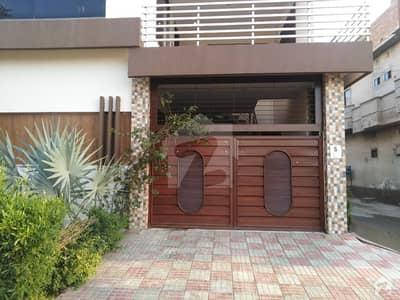 4 Marla Corner Double Storey House For Rent