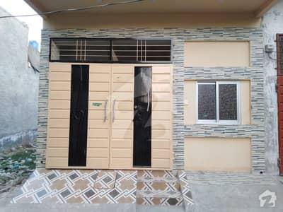 آشیانہ روڈ لاہور میں 3 کمروں کا 3 مرلہ مکان 44 لاکھ میں برائے فروخت۔