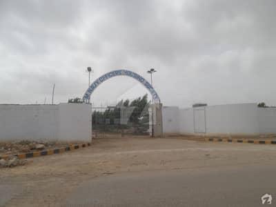 پاکستان مرچنٹ نیوی سوسائٹی سکیم 33 - سیکٹر 15-A سکیم 33 کراچی میں 1.2 کنال رہائشی پلاٹ 5 کروڑ میں برائے فروخت۔