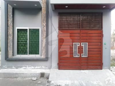 Triple Storey Corner House Is Available For Sale