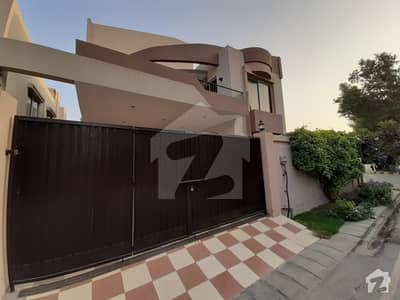 Chance Deal Bungalow Is Available For Sale At Nhs Karsaz