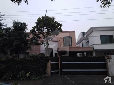 پنجاب کوآپریٹو ہاؤسنگ ۔ بلاک بی پنجاب کوآپریٹو ہاؤسنگ سوسائٹی لاہور میں 5 کمروں کا 1 کنال مکان 2.65 کروڑ میں برائے فروخت۔
