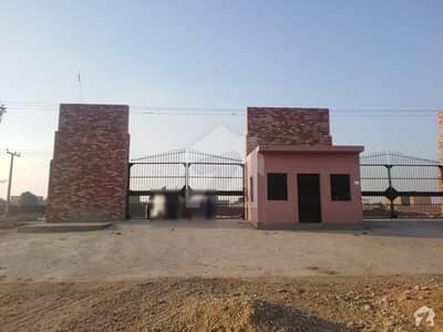 New Sabzi Mandi Phase#2, 200 Square Feet Shop For Sale In Hyderabad