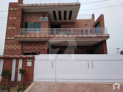Double Storey House For Sale In Block E