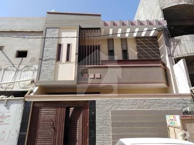 نارتھ کراچی کراچی میں 5 کمروں کا 5 مرلہ مکان 1.2 کروڑ میں برائے فروخت۔
