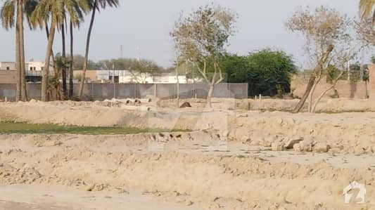 5 Marla Residential Plot Is Available For Sale In Pearl Paradise Hasilpur Road Bahawalpur