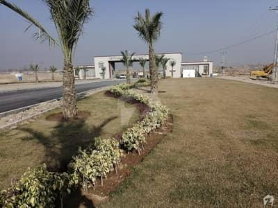 1 Kanal Plot For Sale In Dha Peshawar