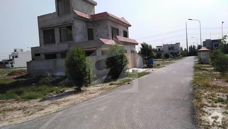 ڈی ایچ اے 11 رہبر فیز 2 - بلاک جے ڈی ایچ اے 11 رہبر فیز 2 ڈی ایچ اے 11 رہبر لاہور میں 5 مرلہ رہائشی پلاٹ 45.5 لاکھ میں برائے فروخت۔