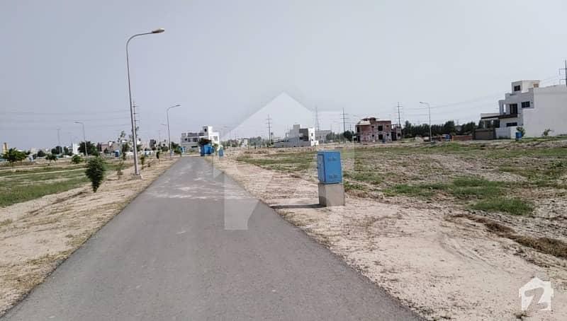 ڈی ایچ اے 11 رہبر فیز 1 - بلاک اے ڈی ایچ اے 11 رہبر فیز 1 ڈی ایچ اے 11 رہبر لاہور میں 8 مرلہ رہائشی پلاٹ 87 لاکھ میں برائے فروخت۔