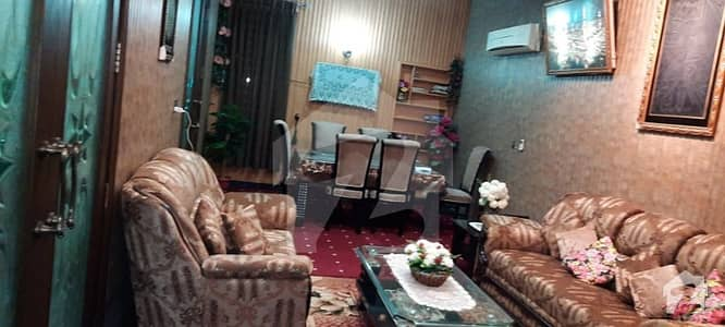 Beautiful Luxury 1 Kanal Like Brand New House Is Available For Sale In Johar Town Lahore