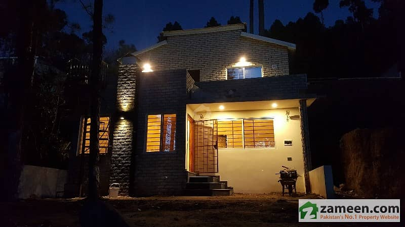 5 Marla Luxurious House For Rent