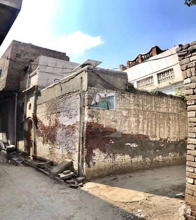 ادرز علی پور میں 2 کمروں کا 5 مرلہ مکان 1.5 کروڑ میں برائے فروخت۔