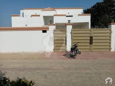 1 Kanal House For Sale In Gulshan E Iqbal Rahim Yar Khan