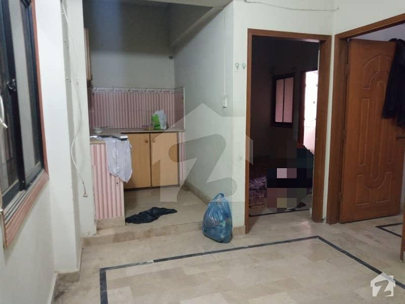 Third Floor Flat For Rent