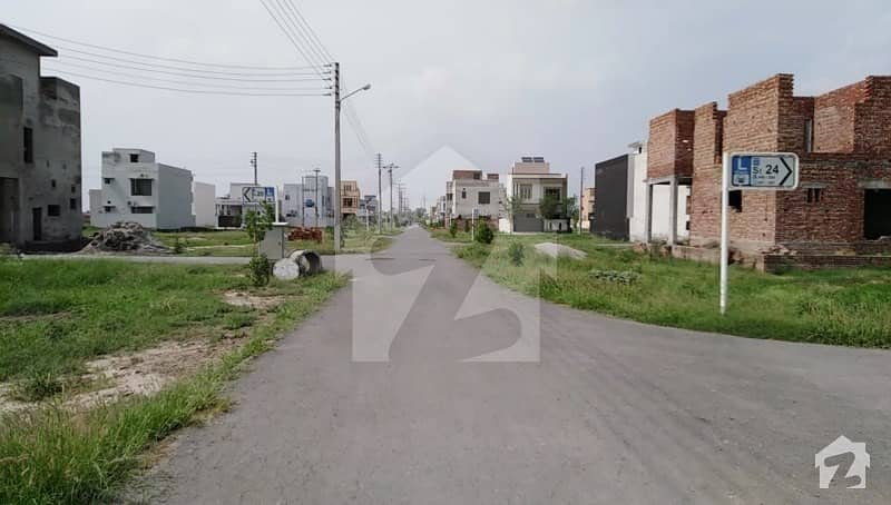 ڈی ایچ اے 11 رہبر فیز 2 - بلاک ایل ڈی ایچ اے 11 رہبر فیز 2 ڈی ایچ اے 11 رہبر لاہور میں 5 مرلہ رہائشی پلاٹ 50 لاکھ میں برائے فروخت۔
