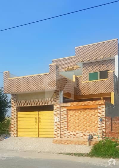 Riza Ul Jannah Portion For Rent