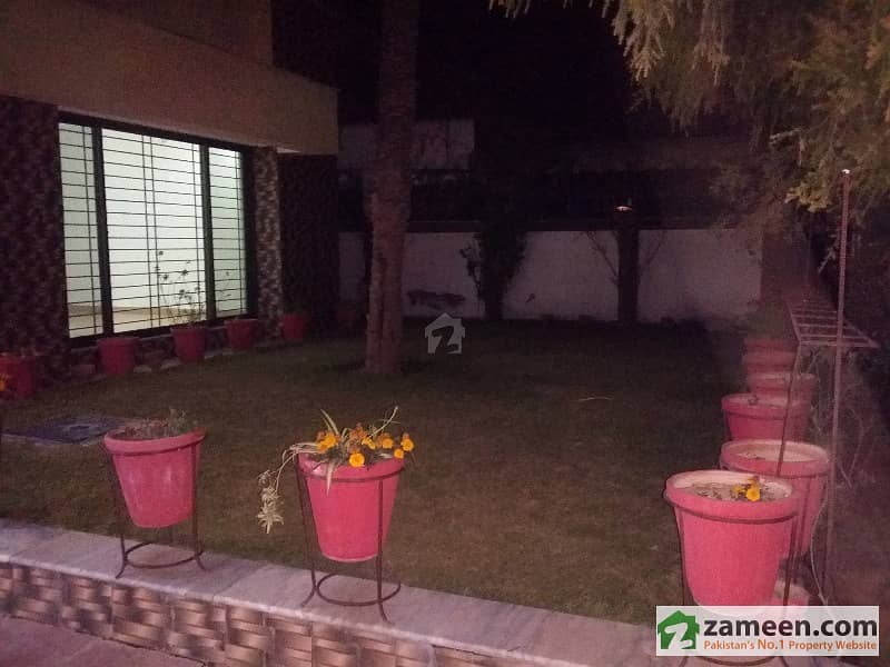 Executive Lodges Available For Sale In Bahria Town