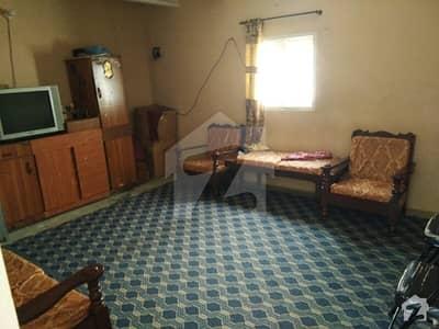 قاسم آباد لیاقت آباد کراچی میں 3 کمروں کا 4 مرلہ فلیٹ 40 لاکھ میں برائے فروخت۔