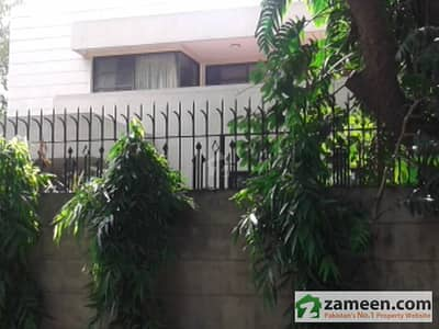 2 Kanal House For Rent In Upper Mall Lahore