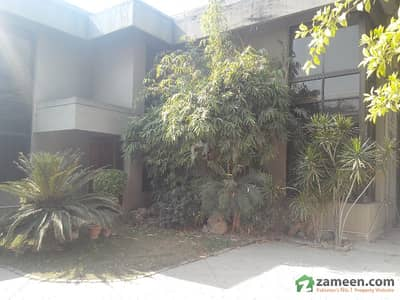 House For Rent Near Canal Road Garden Town Lahore