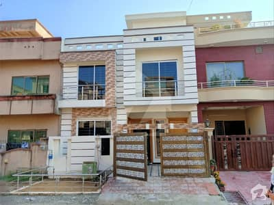 Brand New House Street 40 Ft For Sale G13 Phase 1 Islamabad