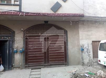 تاجپورہ لاہور میں 3 مرلہ مکان 58 لاکھ میں برائے فروخت۔