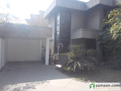 Commercial House For Rent In Gulberg  Lahore