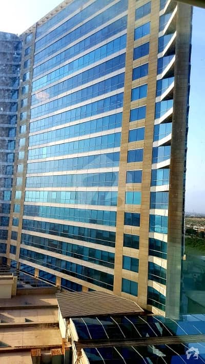 11700 Sq Ft Office For Rent In Glass Elevation Building