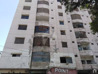428 Feet Flat 1st Floor For Rent In River Apartment