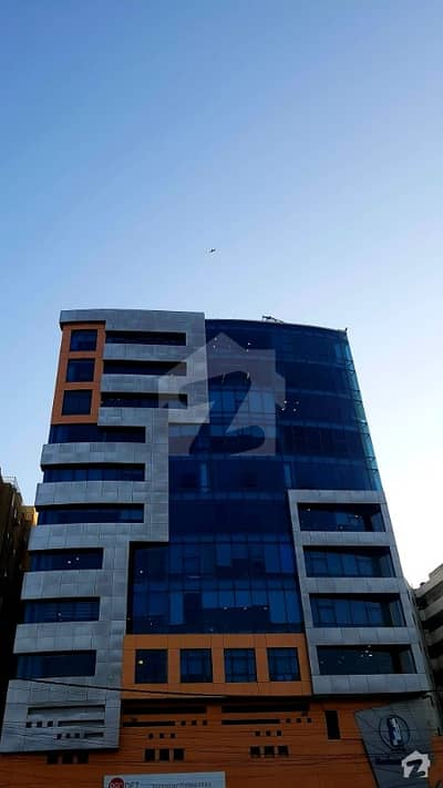1245 Sq Ft Office Is Available For Sale In Clifton