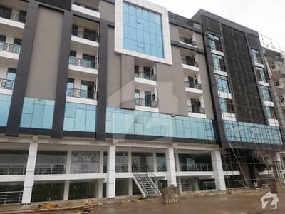 ادرز فیصل ٹاؤن - ایف ۔ 18 اسلام آباد میں 2 کمروں کا 5 مرلہ فلیٹ 54 لاکھ میں برائے فروخت۔