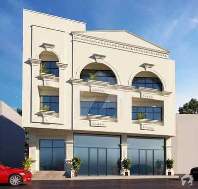 ترنول اسلام آباد میں 1 کمرے کا 16 مرلہ عمارت 20 کروڑ میں برائے فروخت۔