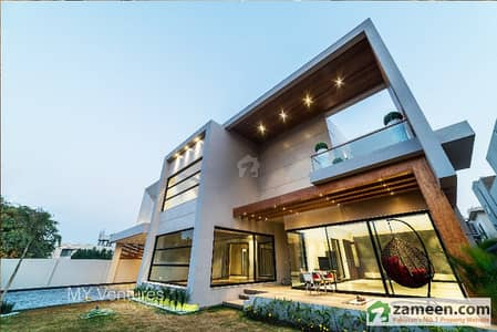 MY Ventures Selling Two Kanal Mazhar Munir Designed Bungalow At Prime Location In DHA Phase 3  Block Y Lahore