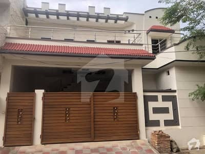 Newly Built 7 Marla House Near Gosia Park And Commericial Area