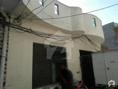 تاجپورہ لاہور میں 1 کمرے کا 2 مرلہ مکان 28 ہزار میں برائے فروخت۔