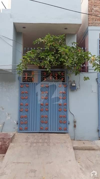 House Is Available For Rent In Shadab Colony No 2