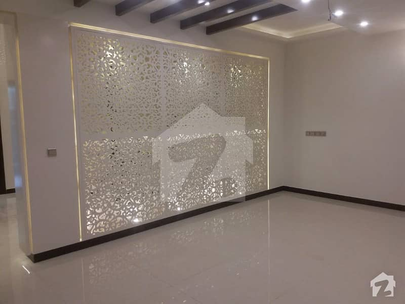 Defence Phase 6 Beautiful Brand New Luxury Modernize Bungalow 6 Specious Bedrooms With Swimming Pool And Basement Also