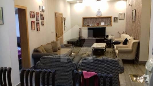 35x70 Double Storey House Available For Sale In F-15 Islamabad