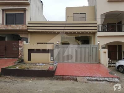 Naval Anchorage Islamabad 2 Beds Single Storey Elegant House In G Block