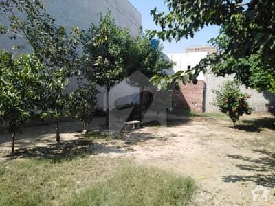 لدھڑ بیدیاں روڈ لاہور میں 10 مرلہ رہائشی پلاٹ 1 کروڑ میں برائے فروخت۔