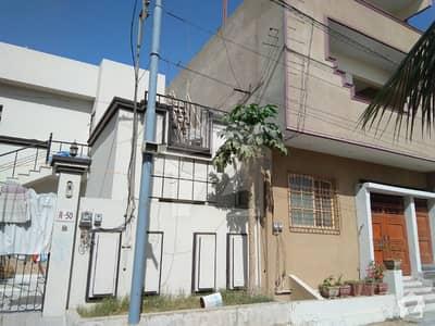 احسن آباد گداپ ٹاؤن کراچی میں 2 کمروں کا 5 مرلہ بالائی پورشن 14 ہزار میں کرایہ پر دستیاب ہے۔
